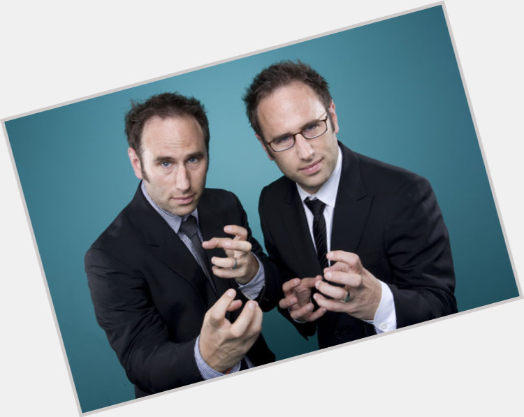 Sklar Brothers birthday 2015