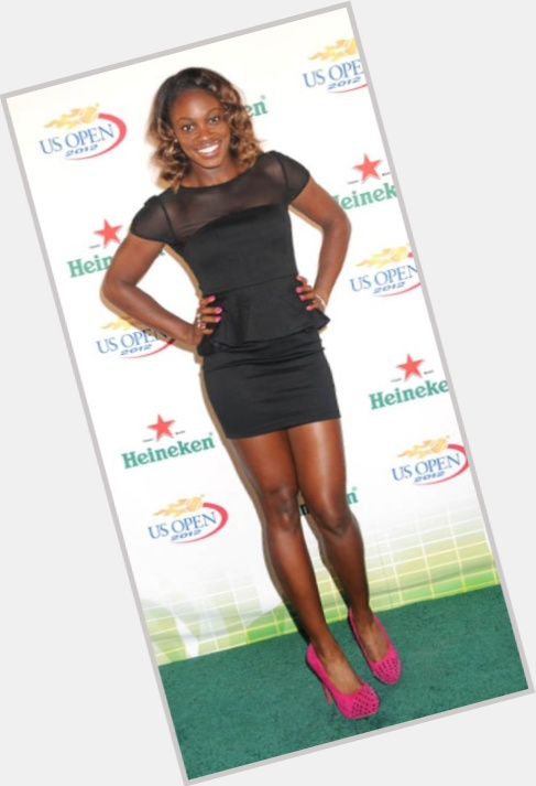 Sloane Stephens dating 2