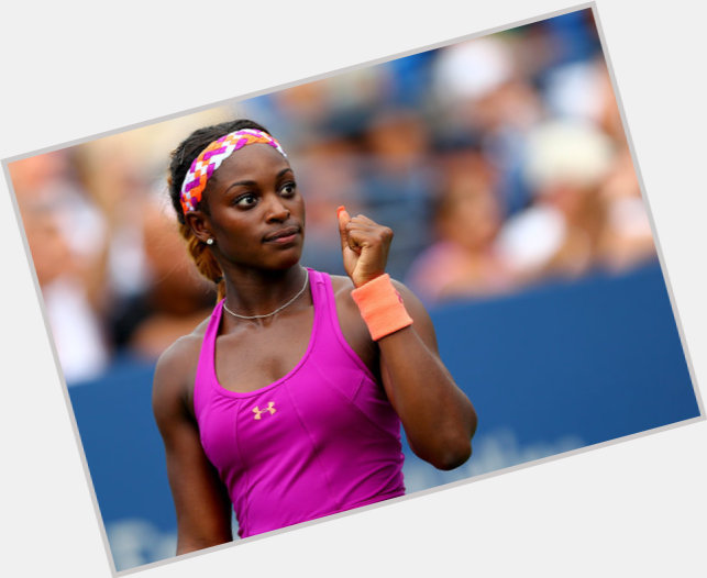 Http://fanpagepress.net/m/S/Sloane Stephens New Pic 6