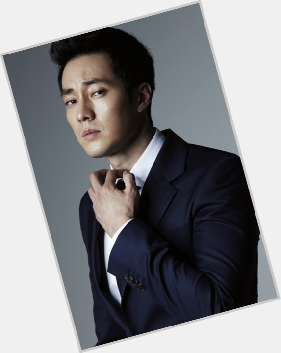 So Ji-sub birthday 2015