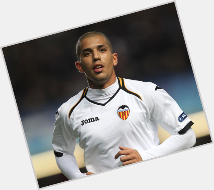 Sofiane Feghouli birthday 2015