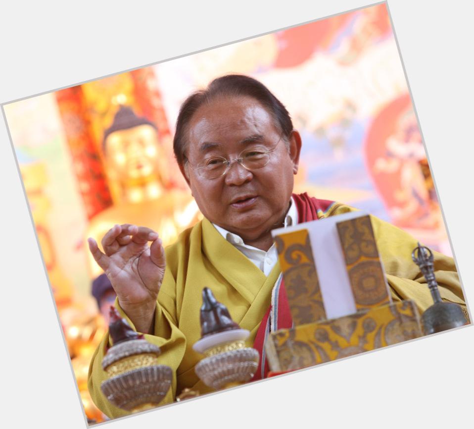 Sogyal Rinpoche birthday 2015