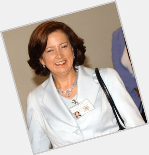 Soledad Alvear new pic 1