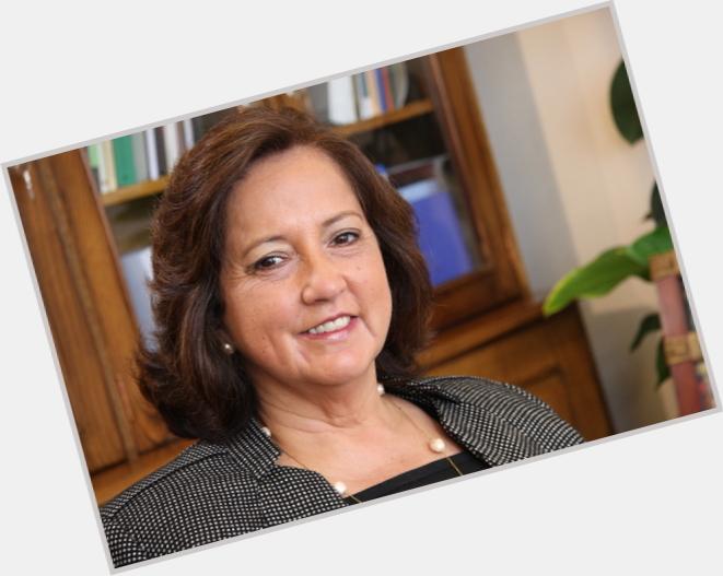 Soledad Alvear birthday 2015