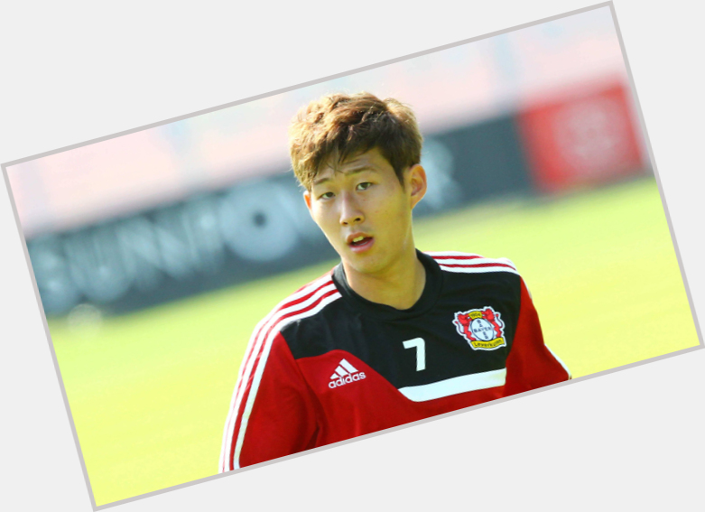 Son Heung-min birthday 2015