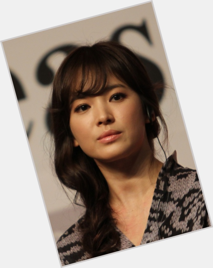 Song Hye-kyo birthday 2015