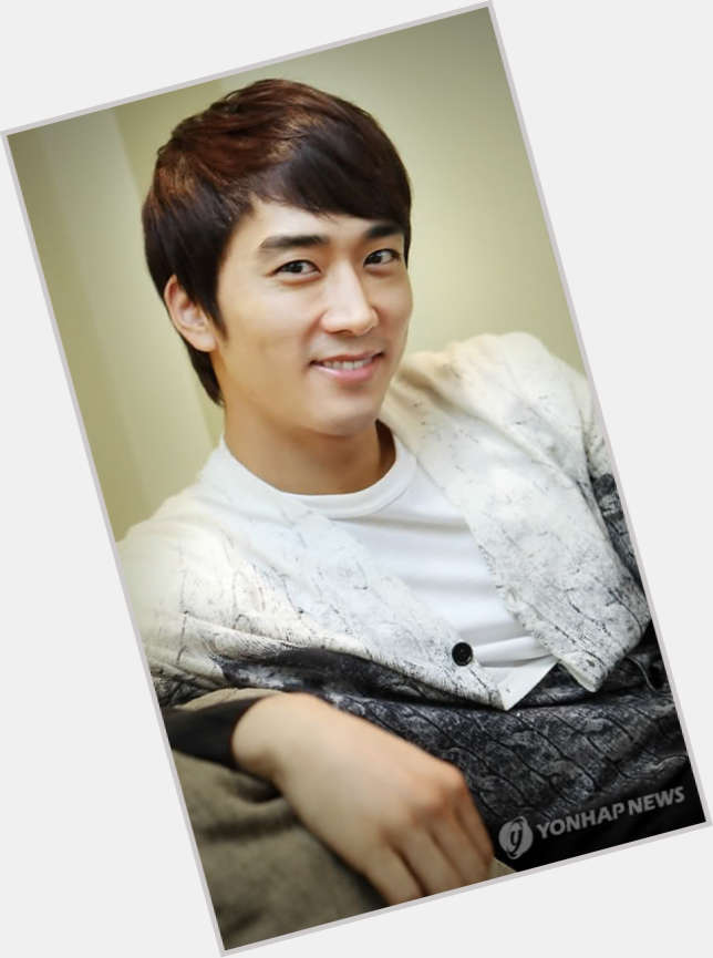 Song Seung-heon birthday 2015