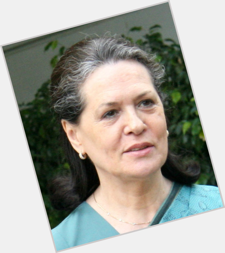 Sonia Gandhi birthday 2015