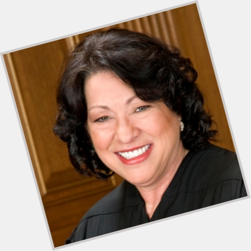 Sonia Sotomayor birthday 2015