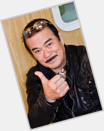Sonny Chiba birthday 2015