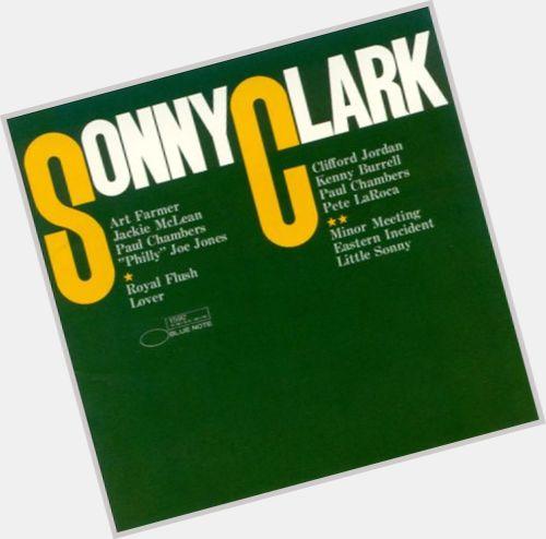 "<a href=""/hot-men/sonny-clark/where-dating-news-photos"">Sonny Clark</a> Average body,  black hair & hairstyles"