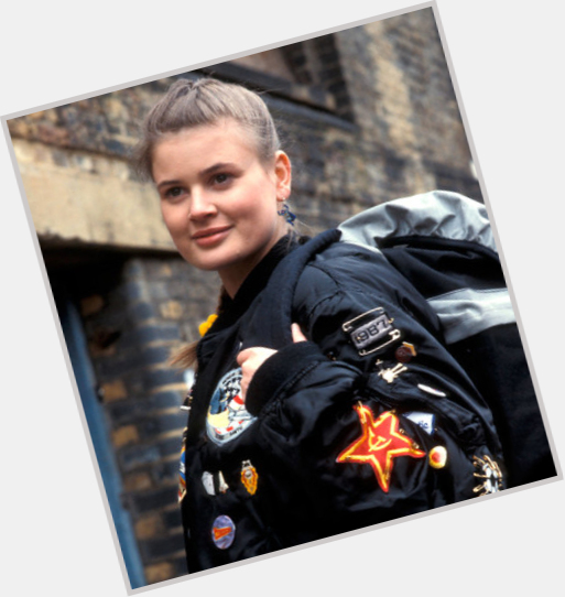 Sophie Aldred birthday 2015