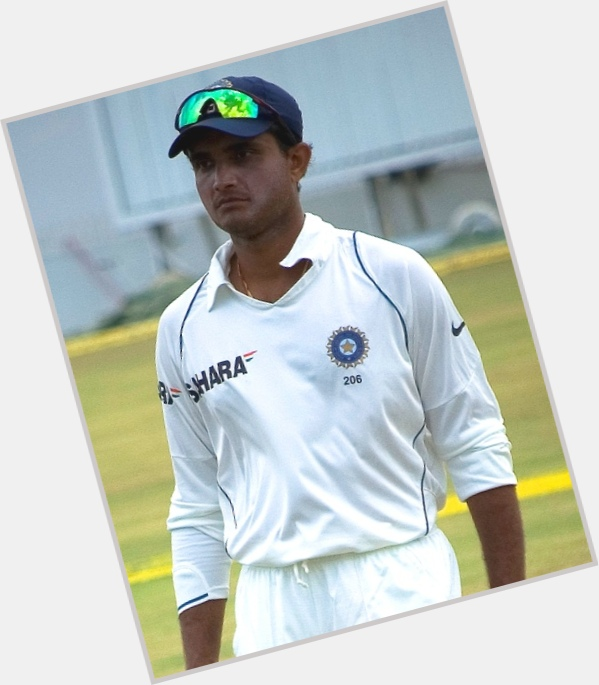 Sourav Ganguly birthday 2015