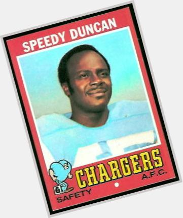 Speedy Duncan birthday 2015