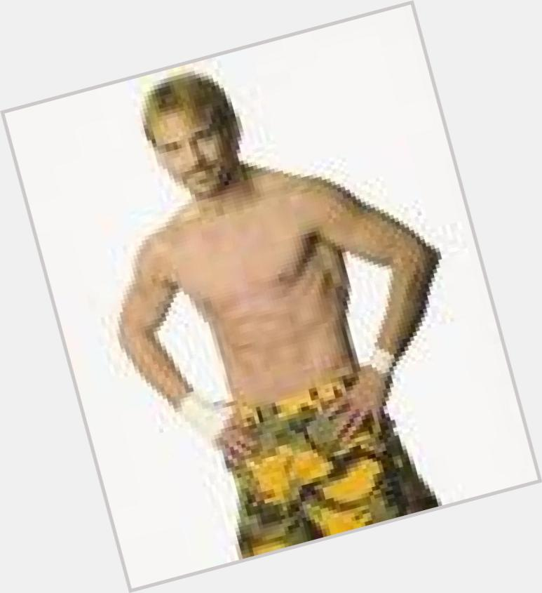 Spike Dudley new pic 1