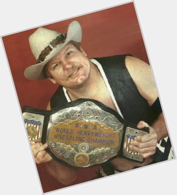 Stan Hansen birthday 2015