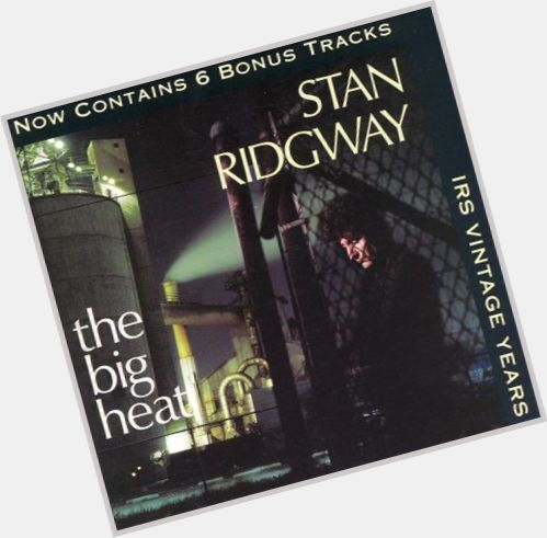 ridgway hispanic singles Find stan ridgway discography, albums and singles on allmusic.