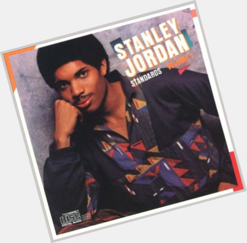 Stanley Jordan marriage 3