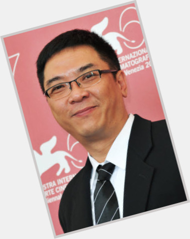 Stanley Kwan birthday 2015