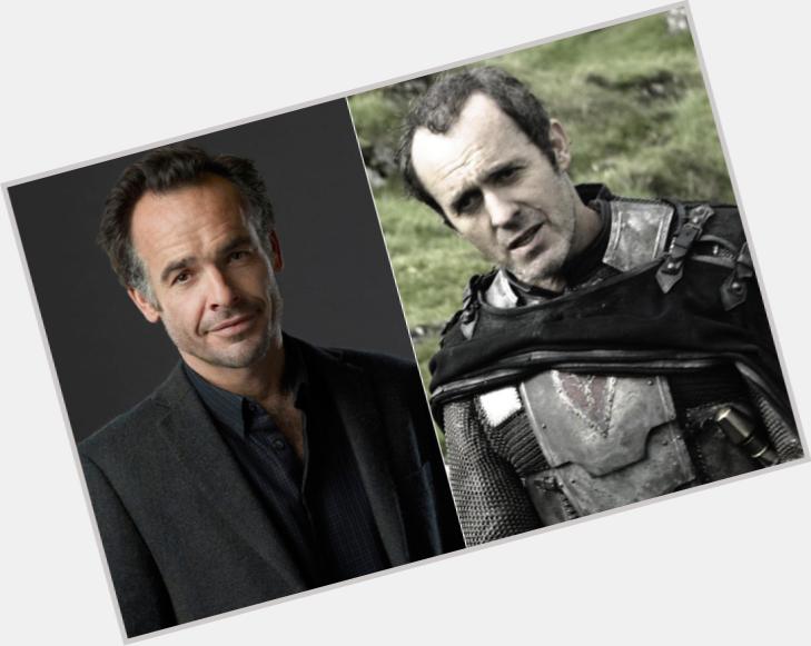 "<a href=""/hot-men/stannis-baratheon/where-dating-news-photos"">Stannis Baratheon</a> Athletic body,  black hair & hairstyles"