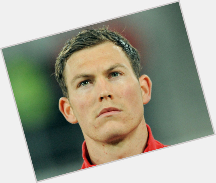Stephan Lichtsteiner birthday 2015