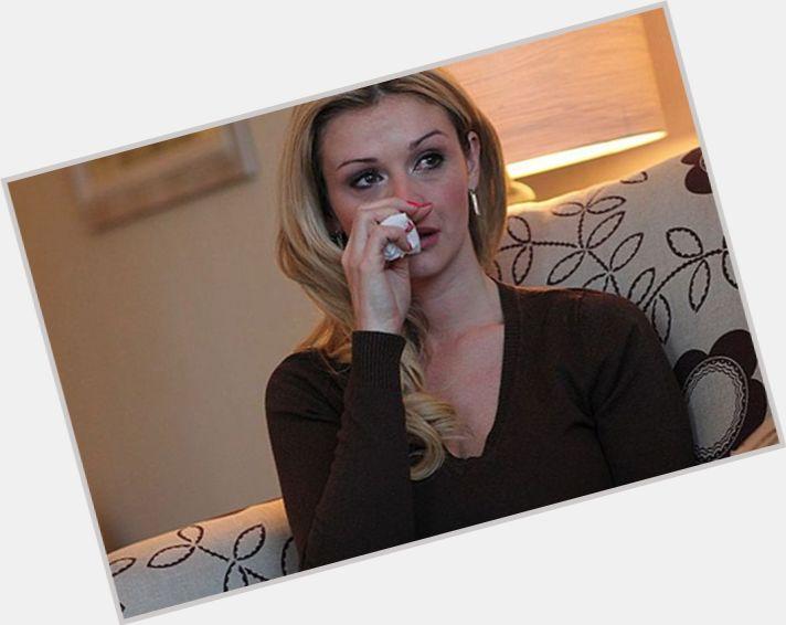"<a href=""/hot-women/stephanie-dooley/where-dating-news-photos"">Stephanie Dooley</a> Slim body,  blonde hair & hairstyles"