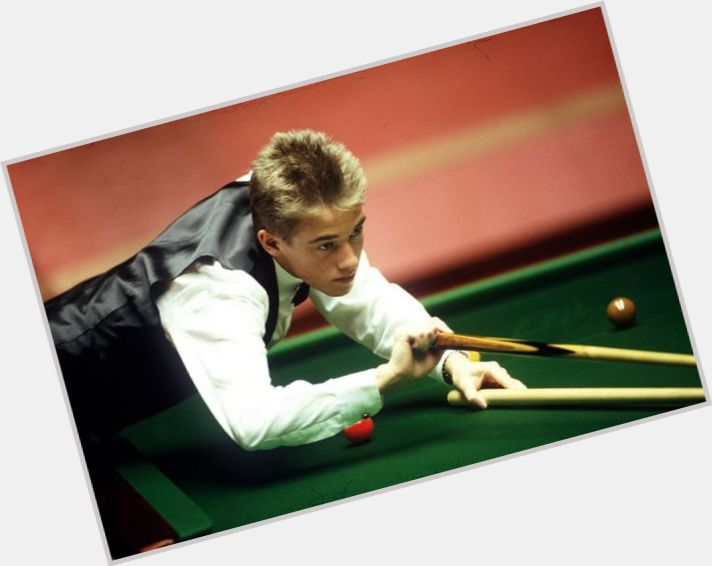 Stephen Hendry full body 3