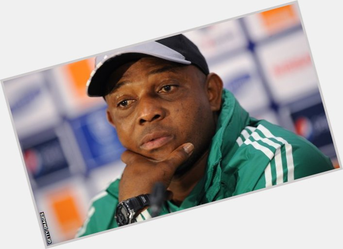 Stephen Keshi birthday 2015