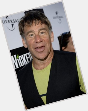 Stephen Schwartz birthday 2015