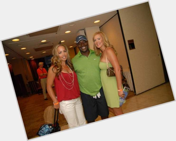 Sterling Sharpe exclusive hot pic 3
