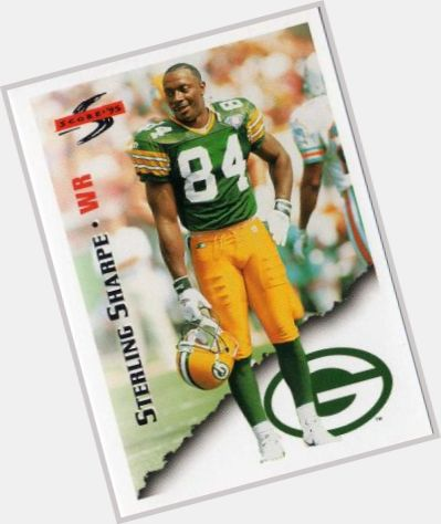 Sterling Sharpe new pic 1