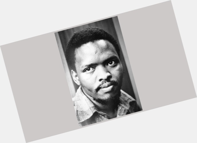 Steve Biko full body 3