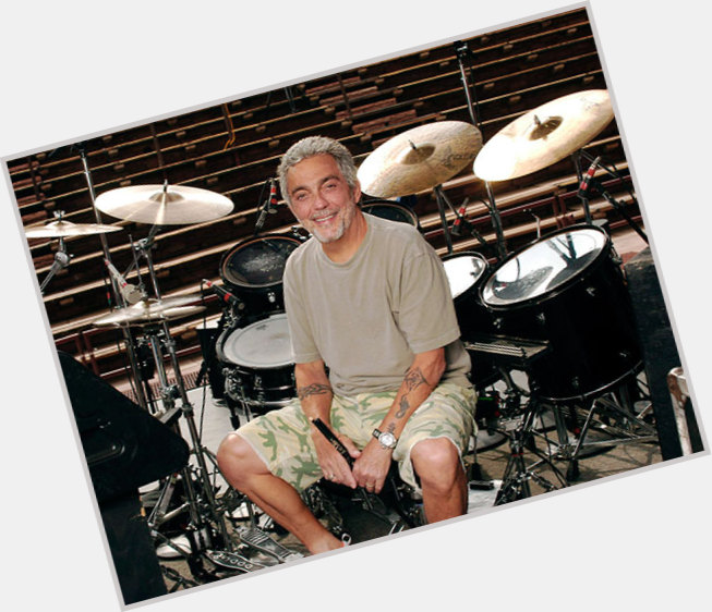 Steve Gadd dating 2