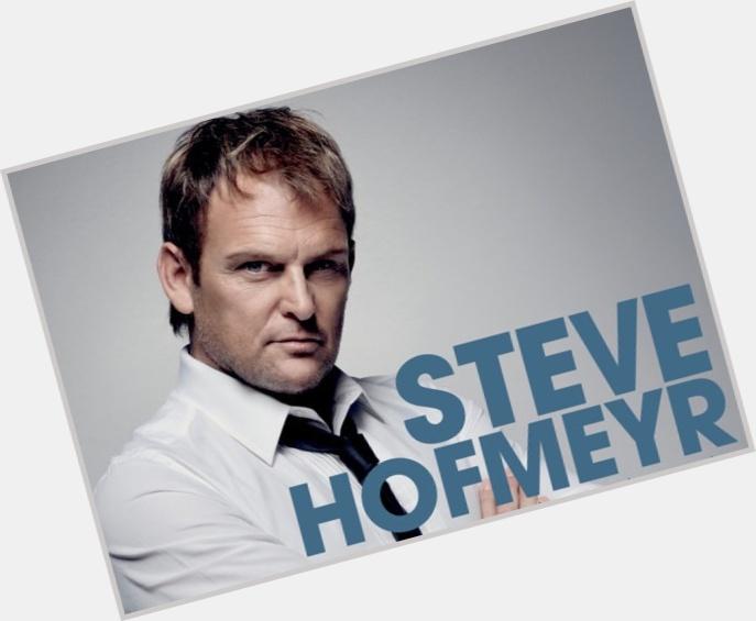 Steve Hofmeyr birthday 2015