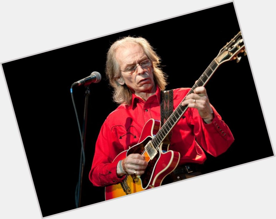 Steve Howe birthday 2015