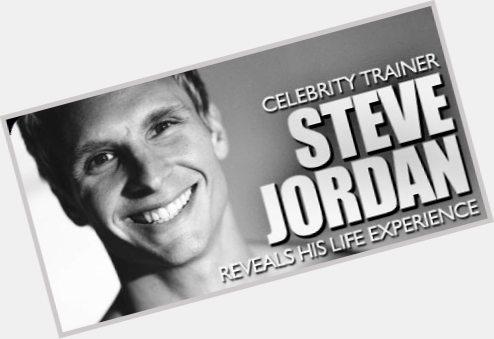 Steve Jordan dating 2
