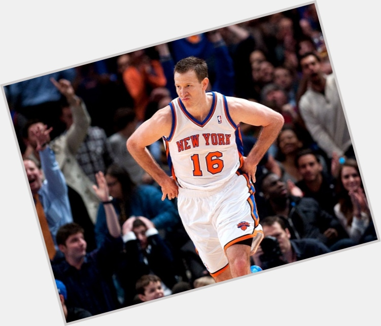 Steve Novak birthday 2015