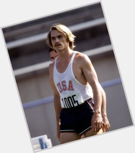 Steve Prefontaine birthday 2015