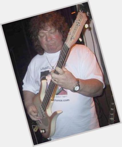 Steve Priest new pic 1
