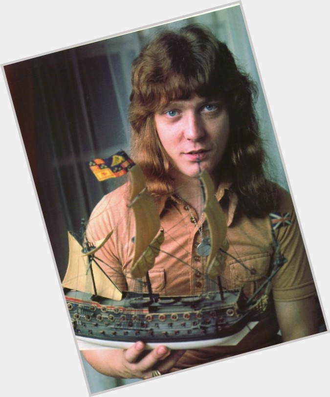 Steve Priest birthday 2015