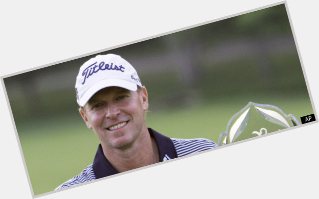 Steve Stricker birthday 2015