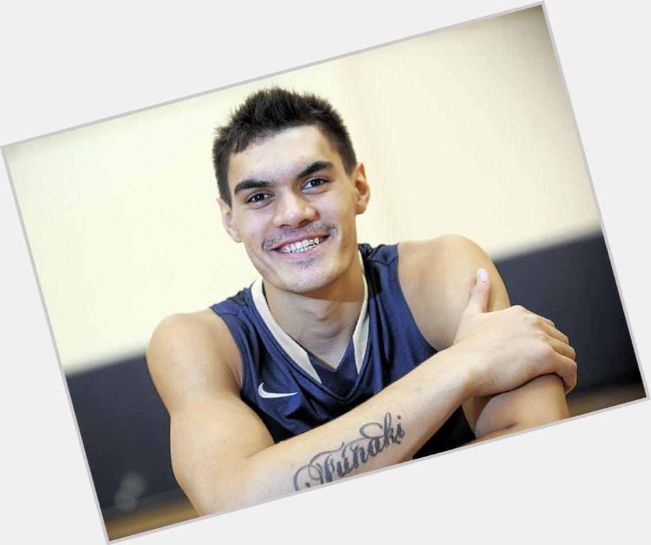 Steven Adams birthday 2015