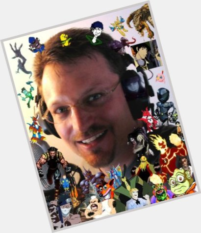 Steven Blum birthday 2015