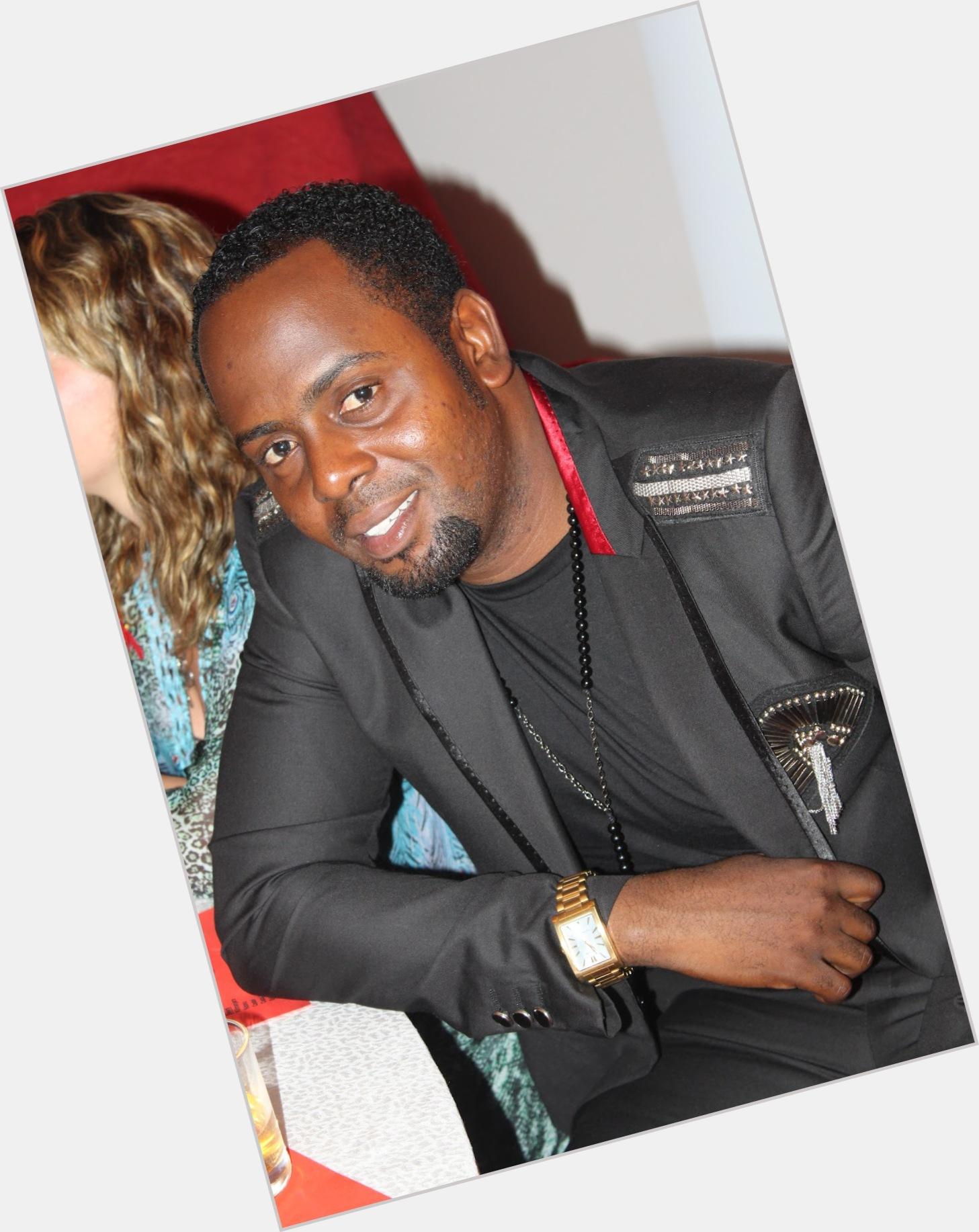 Steven Kanumba birthday 2015