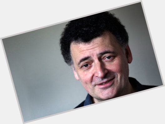 Steven Moffat birthday 2015