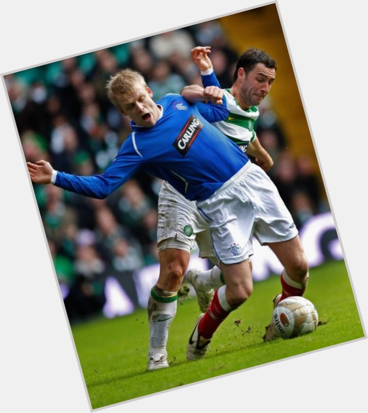Steven Naismith dating 2