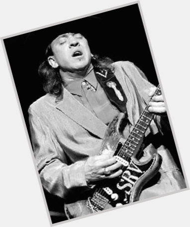Stevie Ray new pic 1