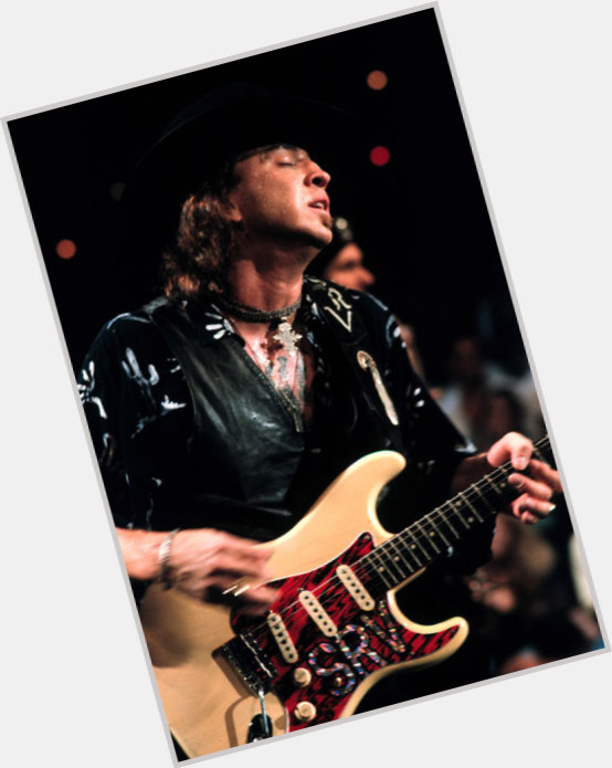 Stevie Ray birthday 2015