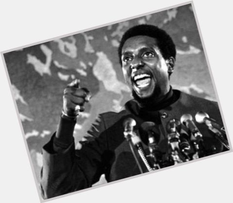 Stokely Carmichael young 4