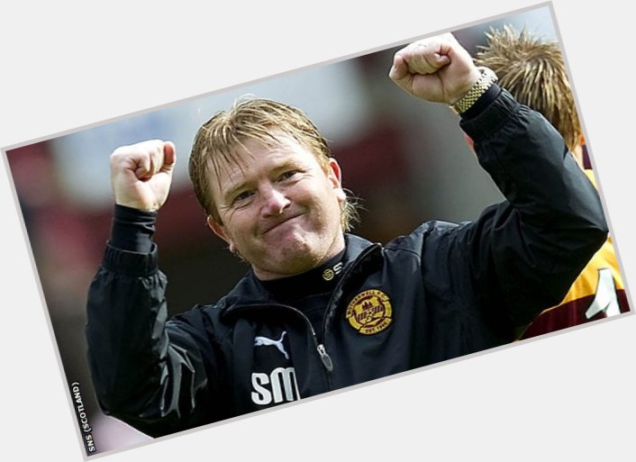 Stuart Mccall birthday 2015